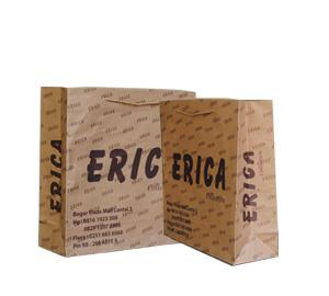 Tas Kertas Erica Collection Bogor