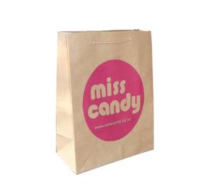 Tas Kertas Miss Candy Jakarta
