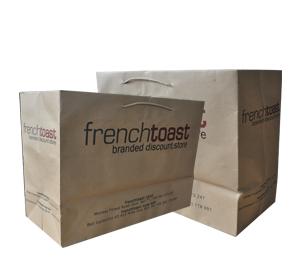 Tas French Toast Jakarta – Ubud – Denpasar