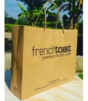Frenchtoast (Bali)