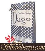 DAGO (22×6,5×32)cm