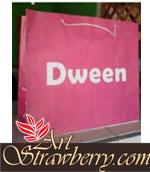 Dween (35x15x30)cm