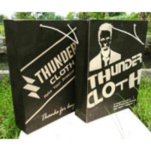 Thundercloth (Jogja)