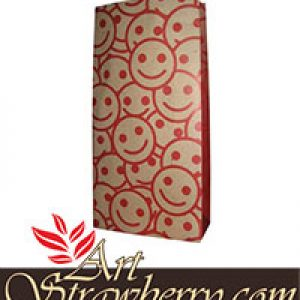 Foodbag2 smile (12x5x23)cm