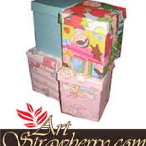 Giftbox GT4 (10x10x13)