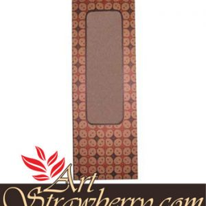 Gifbox 4 Batik (30x10x4,5)cm