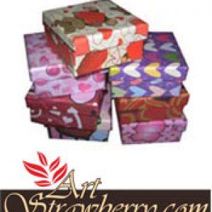 Giftbox GT2 (8x8x3)cm