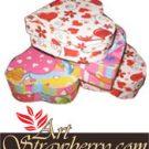 Kotak Love (11x10x4)cm