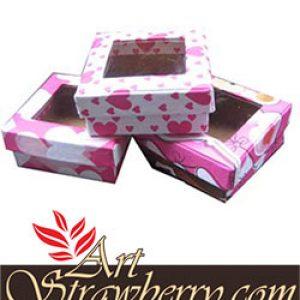 Giftbox Mika1 (7x7x3)cm