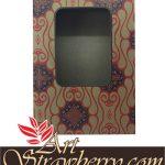 Tas Snack Motif Batik (klik gambar)