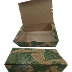 Kotak Nasi Ayam