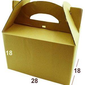 Box Bakpia Isi 6