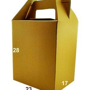 Box Oleh-Oleh
