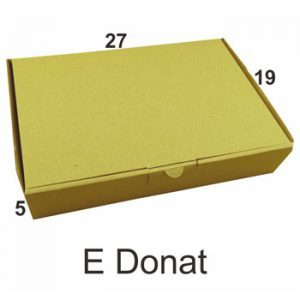 BOX E Donat