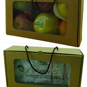 Paperbag BOX