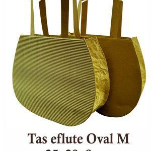Taskertas E Flute Oval M